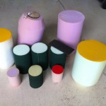 POLYFERRET tube Cleaning Projectiles